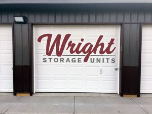 West Metro Self Storage Units Wright Storage Units